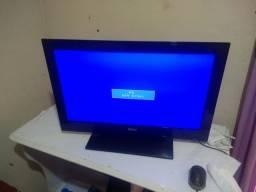 Tv led philco 24
