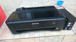 Epson l110 pra tirar peças