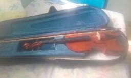 Título do anúncio: Violino simples 100 cem reais