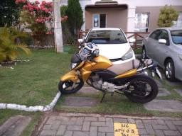 Moto CB 300, ANO 2012 $ 8.500