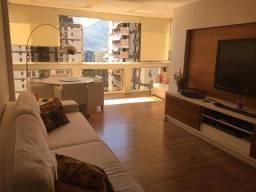 Apartamento com 3 dormitórios à venda, 127 m² por R$ 1.905.000,00 - Barra da Tijuca - Rio