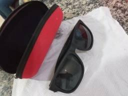 Óculos ray ban justim