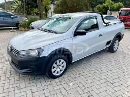 Título do anúncio: Volkswagen Saveiro 1.6 CS - Completa