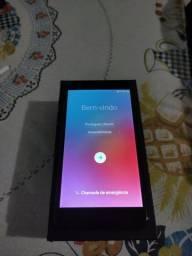 Título do anúncio: Celular LG K11+