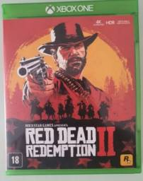 Red Dead Redemption Xbox One