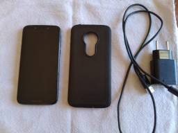 Moto G7 play usado