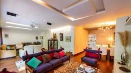 Apartamento com 4 dormitórios à venda, 192 m² por R$ 5.990.000,00 - Leblon - Rio de Janeir