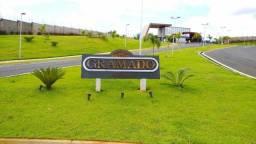 Título do anúncio: Casa com 4 dormitórios à venda, 250 m² por R$ 950.000 - Condomínio Gramado - Álvares Macha