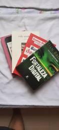 Promoção 4 Livros por 30R$