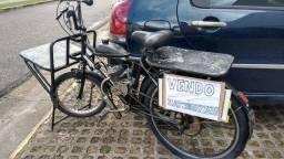 Bicicleta cargueira Motorizada Zap: *