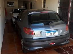Peugeot ano 2008 Flex 1.4 completo 4 portas.