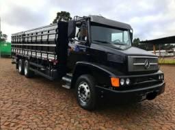 Título do anúncio: Caminhão Mb 1620 Para Vender