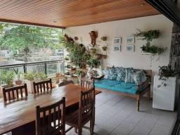 Apartamento com 3 dormitórios à venda, 188 m² por R$ 1.100.000,00 - Recreio dos Bandeirant