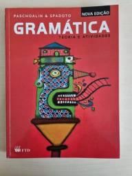 Gramática - Teoria e Atividades - Paschoalin & Spadoto