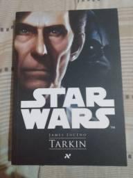 livro Star wars tarkin