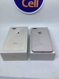 iPhone 8 Plus 64Gb (Excelente estado, garantia de 04 meses)