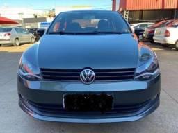 Volkswagen Voyage 1.0 Forma Facilitada e Sem Burocracia !!
