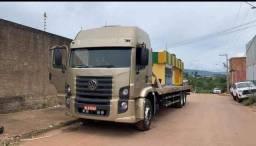 Título do anúncio: 2013 Caminhão Plataforma 24.280