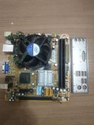 Placa DDR3 itautec core 2 QUAD
