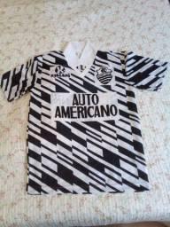 Camisa do comercial antiga original