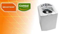 Assistência técnica Brastemp Consul Electrolux