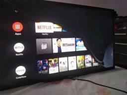 Tv Smart Semp *110 reais*