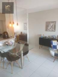 Vendo ou Alugo Apartamento no Eusébio com 3 quartos!