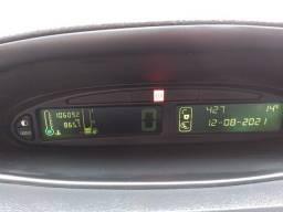 Título do anúncio: Troco Citroen Picasso Xsara 2011 1.6 GNV  106.000km