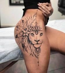 Título do anúncio: Tatuagem em promoção