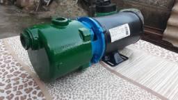 "bomba d'água auto-aspirante Schneider Weg de 1""CV BI-VOLTS"