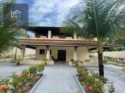 Casa com 4 dormitórios à venda, 432 m² por R$ 615.000,00 - Loteamento Mirante do Rio - Aqu