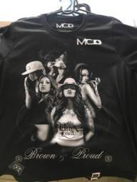 Camisas MCD