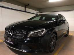 Mercedes Benz A 200 1.6 TB/Flex Aut. 4 módulos de condução