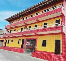 Apartamentos C/01&02 quartos/térreo e 1ºandar,Conj.Araturi II Caucaia