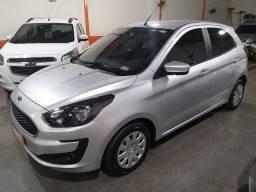 Ford/Ka 1.0 SE  Completo Ano: 2020