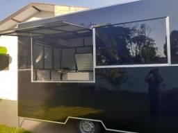 Vendo -  food truck -