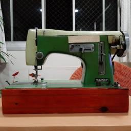Vendo Maquina de Costura Elgin Zig Zag
