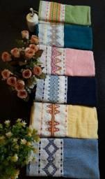 Conj toalhas