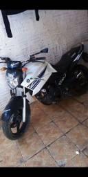 Título do anúncio: Moto feize 250
