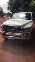 Dodge ram laramie 2018