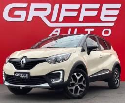 Título do anúncio: Renault CAPTUR INTENSE 1.6 AUTOMATICA