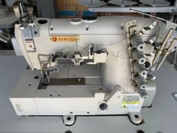 Título do anúncio: Máquinas de Costura Colarete Semi Novas e Usada Revisadas com Garantia