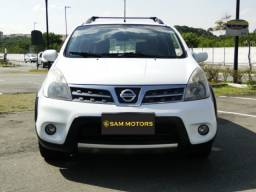 Nissan livina X-GEAR  1.8 AUT