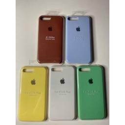 Capinha de iPhone 6 a 11