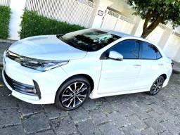 Título do anúncio: Corolla 2.0 XRS Aut. Flex 2018*Abaixo da Fipe#estadodezerokm*pneusnovos
