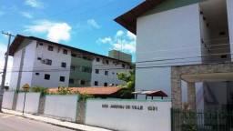 Apartamento com 2 dormitórios para alugar, 59 m² por R$ 700,00/mês - Ernesto Geisel - João