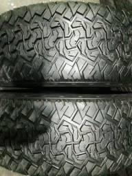 4 pneu 265/70/17