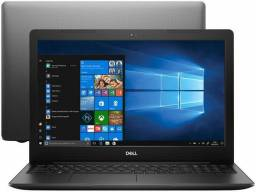 Notebook Dell i15-3583-FS1P Intel Core i5 8GB - 256GB SSD 15,6? HD Windows 10
