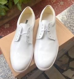 Sapato militar NOVO