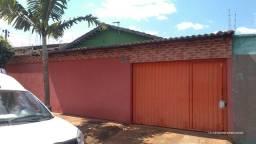 Título do anúncio: Casa à venda com 3 dormitórios em Residencial carla cristina, Goiânia cod:61